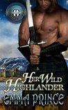 Her Wild Highlander (Highland Bodyguards #8)
