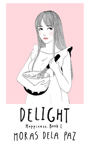Delight (Happiness, #1)