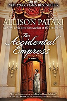 The Accidental Empress (Sisi, #1)