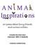 Animal Inspirations