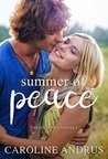 Summer of Peace: A Peace Series Novella