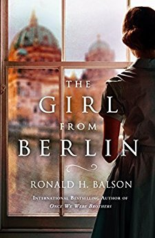 The Girl from Berlin (Liam Taggart & Catherine Lockhart #5)