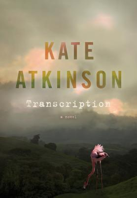 Image result for kate atkinson new book