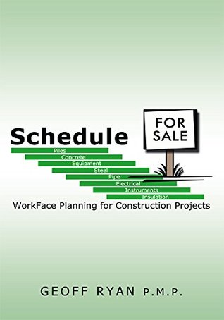 Schedule for Sale: Workface Planning for Construction Projects