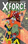 X-Force, Volume 1: New Beginnings