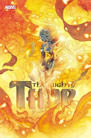The Mighty Thor, Volume 5