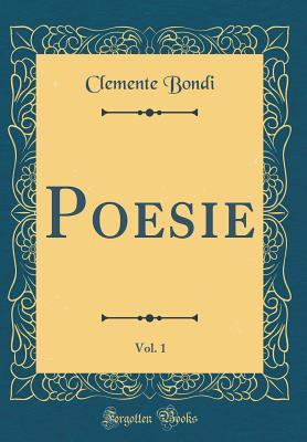 Poesie, Vol. 1