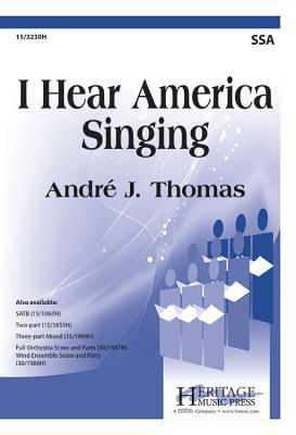 an analysis of the effective use of the spiritual described in i hear america singing by walt whitma It is helpful to keep both of these meanings in mind while reading walt whitman's short poem i hear america singing, for the poem describes items, in this case working people, in an effort to sell the reader on a particular vision of america.