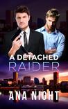 A Detached Raider (The Black Raiders #1)