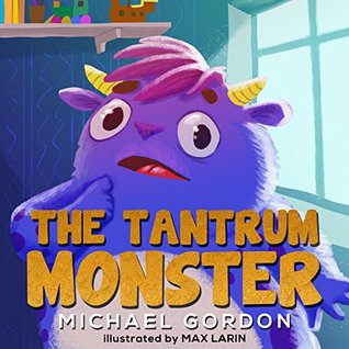 The Tantrum Monster