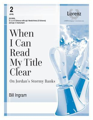 When I Can Read My Title Clear: On Jordan's Stormy Banks