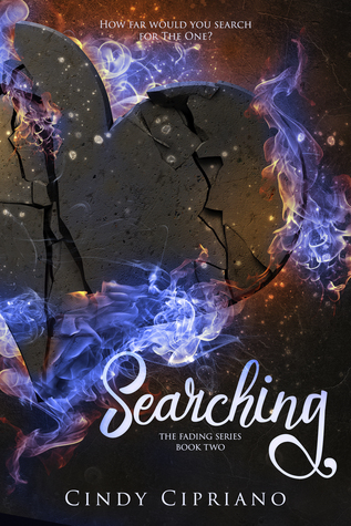 Searching, (The Fading Series #2)