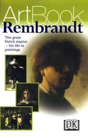 Art Book: Rembrandt