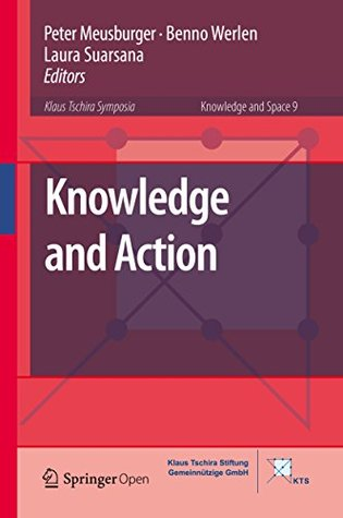 Knowledge and Action (Knowledge and Space)