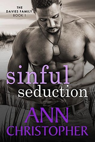Sinful Seduction (The Davies Family, #1)