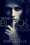 Black Kiss (Obsession Inc. Book 1)