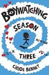 Boywatching: Season Three: Book 3