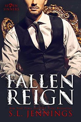 Fallen Reign (Se7en Sinners, #4)