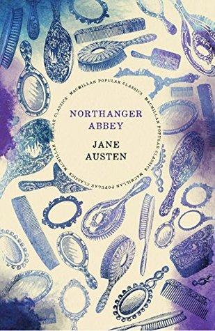 Northanger Abbey [Paperback] [May 26, 2017] Jane Austen
