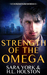 Strength of the Omega (Mountain Wolves, #2)