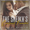 The Sheikh's Contract Fiancée by Leslie North