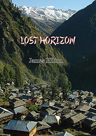 Lost Horizon [Trilogy Edition]