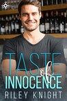 Taste of Innocence (Innocence, #1)
