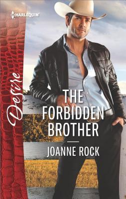 The Forbidden Brother (The McNeill Magnates #7)