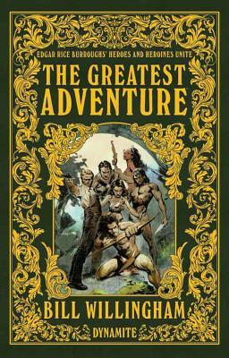 The Greatest Adventure