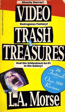Video Trash & Treasures