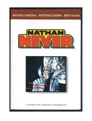 Nathan Never (I classici del fumetto di Repubblica #23)