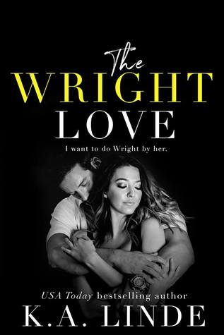 The Wright Love (Wright Love Duet, #1)