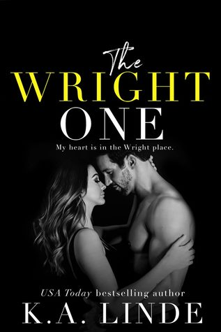 The Wright One (Wright Love Duet, #2)
