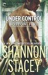 Under Control (Boston Fire, #5)