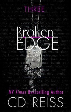 Broken Edge by C.D. Reiss