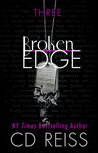 Broken Edge (The Edge, #3)