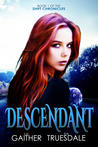 Descendant (The Shift Chronicles, #1)