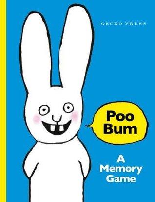 Poo Bum Memory Game