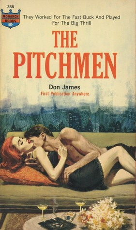 The Pitchmen