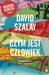 Czym jest człowiek by David Szalay