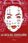 La chica del cumpleaños by Haruki Murakami