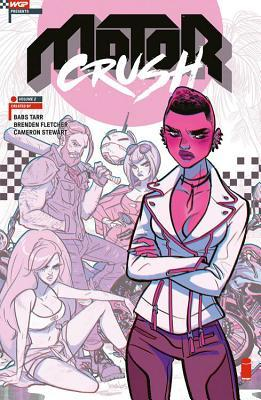 Motor Crush, Vol. 2