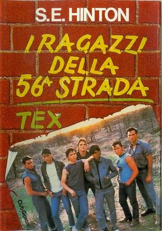 I ragazzi della 56ª strada / Tex