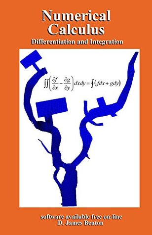 Numerical Calculus: Differentiation and Integration