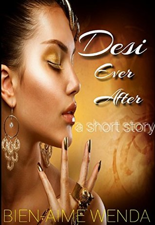 Desi Ever After (Bait & Switch Book 2)