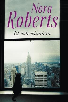 El coleccionista by Nora Roberts