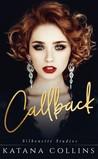 Callback (Silhouette Studios #1)