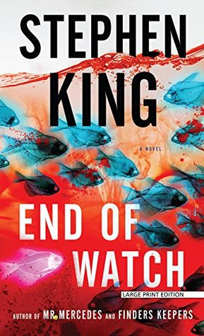 Descargar End of watch epub gratis online Stephen King