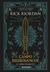 Campo Mezzosangue - Il libro segreto (Le sfide di Apollo, #2.5)