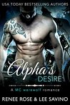 Alpha's Desire (Bad Boy Alphas #6)